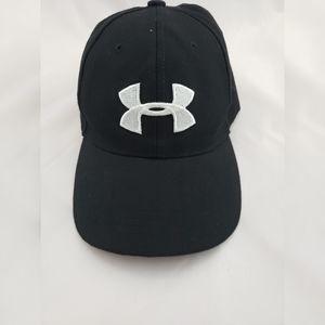 Under Armour Black Hat